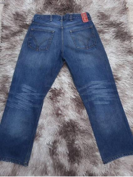 Calça Jeans Khelf