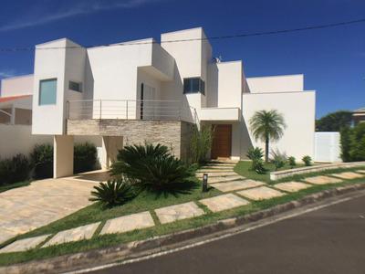 Casa À Venda Em Águas Da Serra - Ca262898