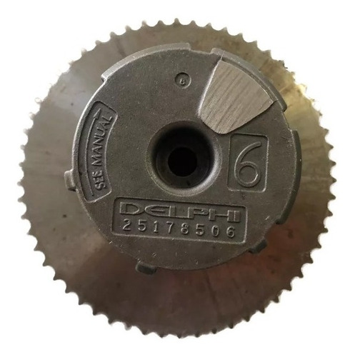 Imagen 1 de 4 de Engrane Variable Vvt Para Trailblazer Motor 4.2