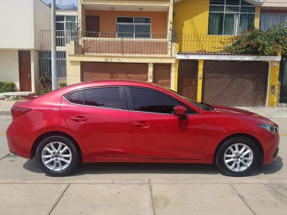 Vendo Mazda 3 - Poco Km - Semi Nuevo