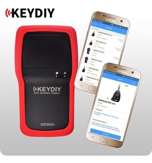 Novo Kd 900+ Keidiy Cria Telecomando Para Chaves Automotivas