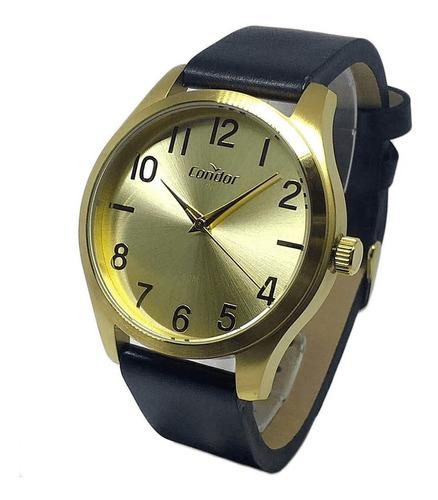 Relógio Masculino Condor Co2035mqd/2x= 02a