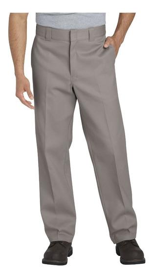 Dickies 874 Flex Pantalón De Trabajo En Gabardina Suavizada