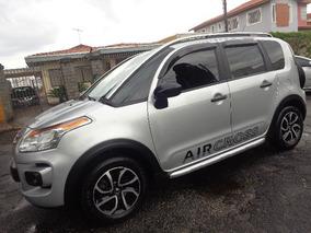 Aircross 1.6 16v Glx Flex 5p Ano 2012