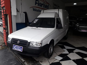 Fiat Fiorino 1.3 Flex 4p 2010
