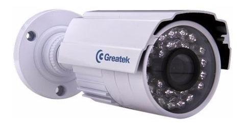 Camera Metal Bullet Fullhd 2mp 1080p Ahd Clear