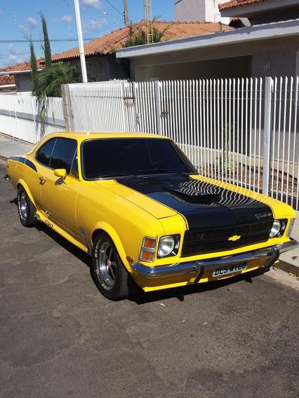 Chevrolet Opala Ss 6cc