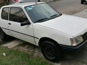 Peugeot 205 1.3 Gl 1994