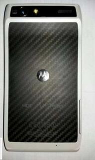 Motorola Droid Razr Xt912 Xt910 4g Star Wars Edição Especial