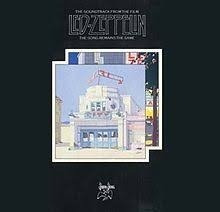 Cd Led Zeppelin- The Song Remains The Same