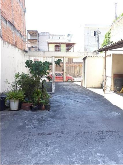 Casa Em Itaquera, São Paulo/sp De 168m² 4 Quartos À Venda Por R$ 400.000,00 - Ca234898
