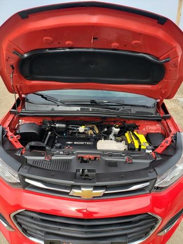 Chevrolet Traker Lt