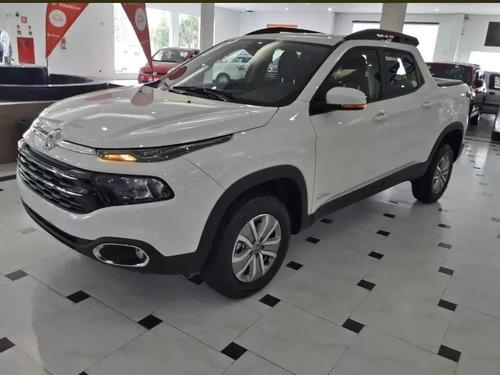 Fiat  Toro  2020  1.8 16v Freedom Flex 4x2 Aut. 4p