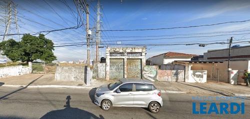 Imagem 1 de 15 de Area - Vila Pirituba - Sp - 644904
