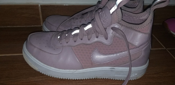 Zapatillas Nike Air Force Botitas