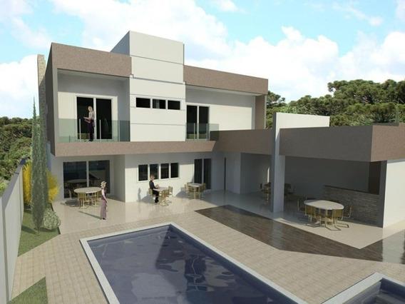 Casa Com 4 Dormitórios À Venda - Reserva Da Serra - Jundiaí/sp - Ca1547 - 34731303