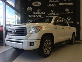 Toyota Tundra Platinum Blin Iii