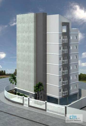 Apartamento Com 3 Dormitórios À Venda, 84 M² Por R$ 280.000 - Glebas - Boituva/sp - Ap0167