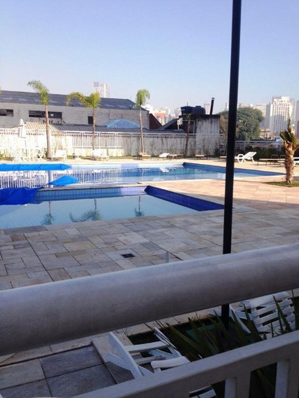 Apartamento Em Brás, São Paulo/sp De 51m² 2 Quartos À Venda Por R$ 445.000,00 - Ap327716