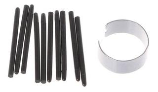 Set 10 Puntas Para Lápiz Wacom Bamboo / Intuos + Extractor