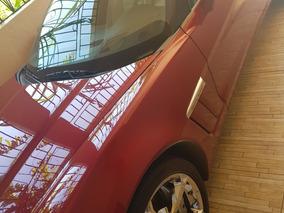Chevrolet Corvette Americano