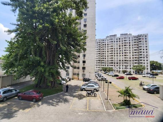 Apartamento 3 Quartos - Centro - Ap0136