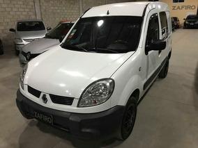 Renault Kangoo 1.5 2 Confort - Vidriada Con Asientos - 2010
