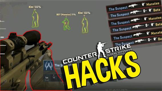 Melhor Hack Cs Go - (atualizado 12/09) - Sem Mensalidade