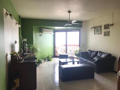 Departamento En Venta - 3 Dorm. - Bº Centro - Santiago Del Estero