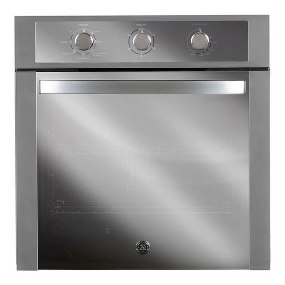 Horno Empotrable Ge Appliances A Gas Hgge6053i