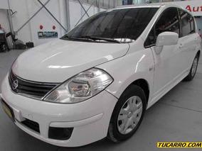 Nissan Tiida Tiida Hb
