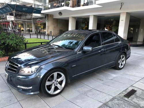 Mercedes-benz Clase C 1.8 C250 Avantgarde B.efficiency At