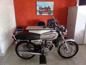 Honda Ml 125 5 Marcha Antigas