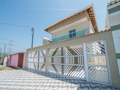 Casa Condominio Terrea 2 Dormitorios - Quietude-pg - Nli7299