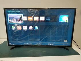 Smart Tv Samsung Un40j5200 40 Polegadas Frete Grátis