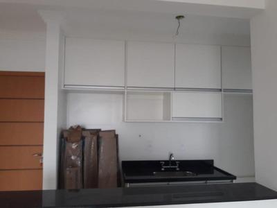 Apartamento Com 2 Dormitórios Para Alugar, 51 M² - Centro - São Bernardo Do Campo/sp - Ap58512