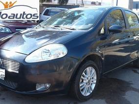 Fiat Punto Top 2011 . Ant. Y Cuotas