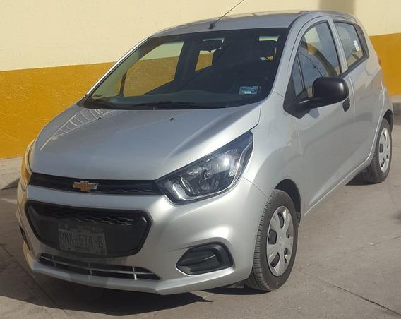 Chevrolet Beat 1.3 Lt Mt 2019