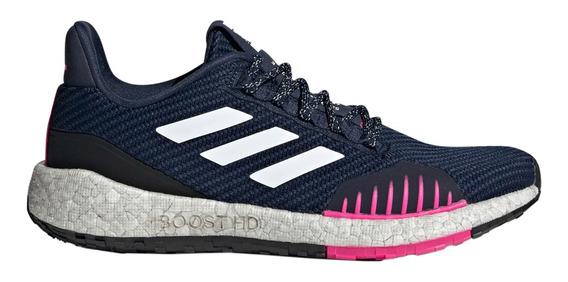 Zapatillas adidas Running Pulseboost Hd Winter Mujer Mn/rf