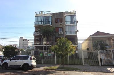Cobertura Em Menino Deus, Porto Alegre/rs De 239m² 3 Quartos À Venda Por R$ 1.200.000,00 - Co257494