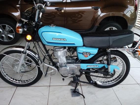 Honda Honda 125.
