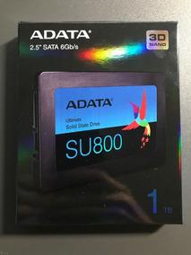 Adata 1tb Ultimate Su800 Ssd 2.5 Sata Iii 3d Nand