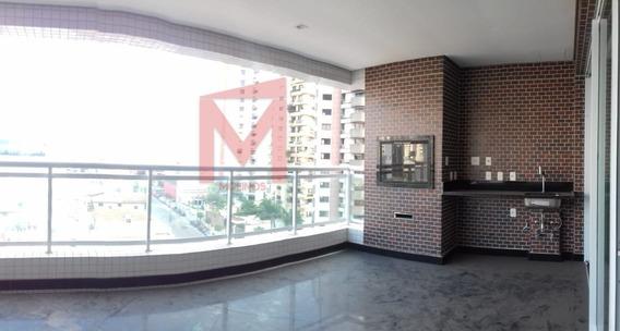 Apartamento A Venda No Bairro Tatuapé Em São Paulo - Sp. - Mc277-1