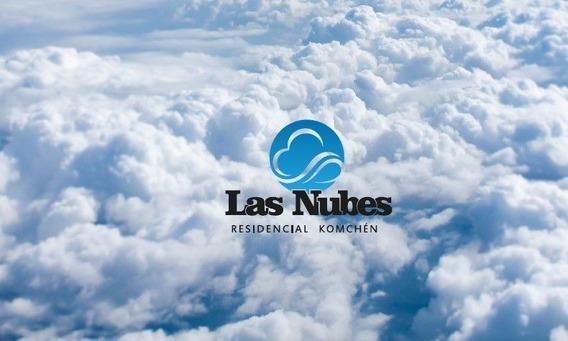 Las Nubes Residencial Komchen