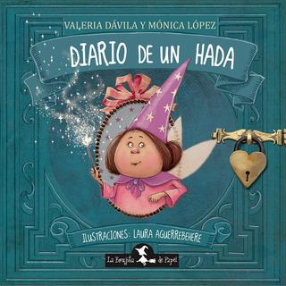 ** Diario De Un Hada ** V. Davila Y M. Lopez