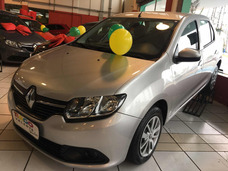 Renault Logan 1.6 Expression Hi-power 4p 2016