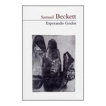 Livro Esperando Godot Samuel Beckett Cosac Naify
