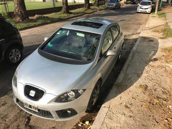 Seat Leon 2.0 Fr T Fsi 200cv 2007