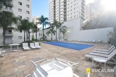 Apartamento À Venda Na Avenida Doutor Guilherme Dumont! - 3132db