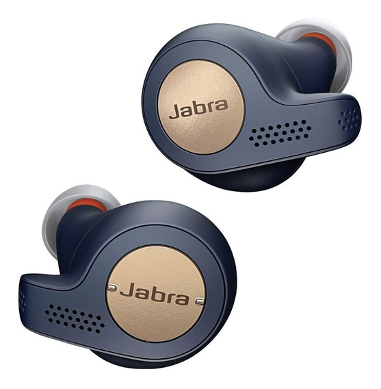 Jabra Elite Active 65t In-ear Truly Wireless Headphones